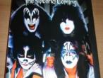 Daiktas dvd kiss The second coming