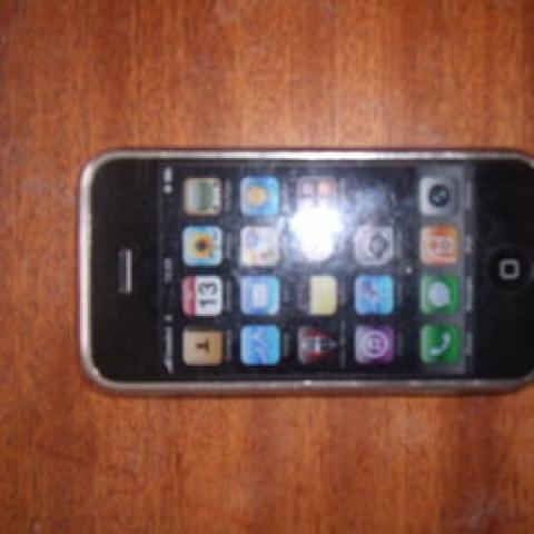 Daiktas apple iphone 2g 8GB