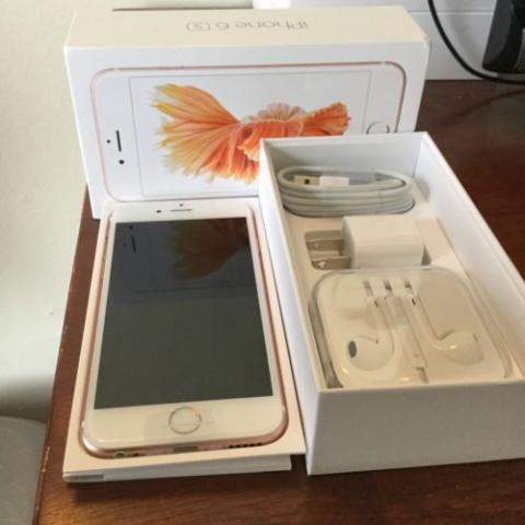Daiktas Iphone 6s 16gb