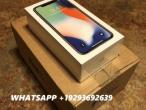 Daiktas apple iphone X unlocked