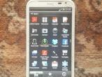 Daiktas Htc Sensation Xl 16gb