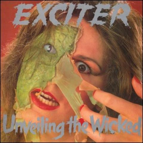 Daiktas Exciter - Unveiling the Wicked