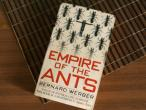 Daiktas Empire of Ants