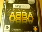 Daiktas Singstar abba Sony PS3