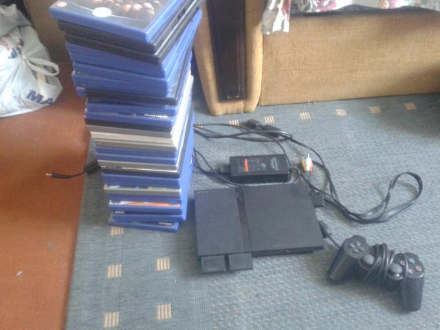 Daiktas Playstation 2