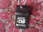 Daiktas action replay DS media edition