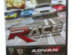 Daiktas wtcc official game pc dvd racing