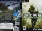 "Daiktas ""Call of duty-4: Modern warfare"""