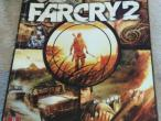 Daiktas Far Cry 2 Guide