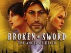 Daiktas broken sword the angel of death