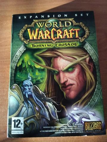 Daiktas World of Warcraft