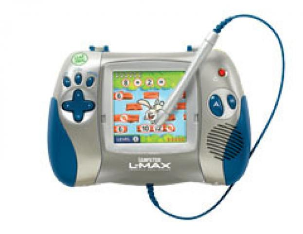 Daiktas  Leap Frog - leapster l-max