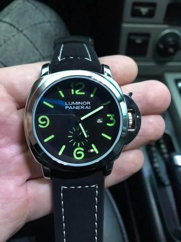 Daiktas Luminor Panerai